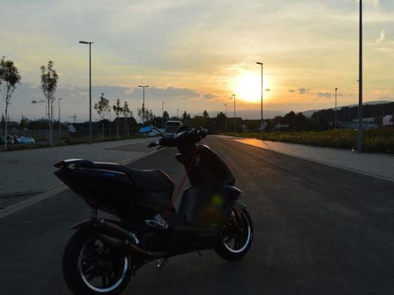 Sonnenuntergang <3