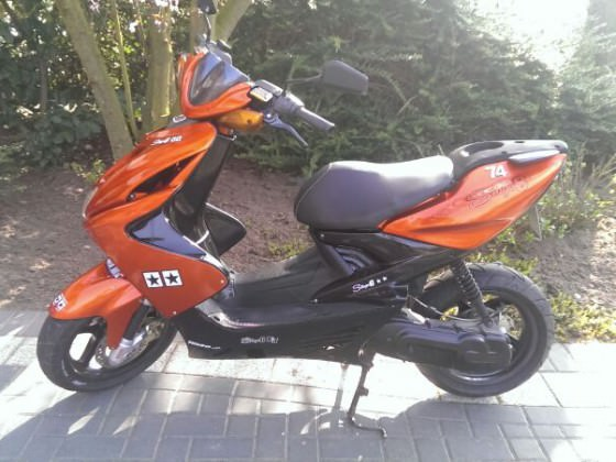 2t Roller - Aerox