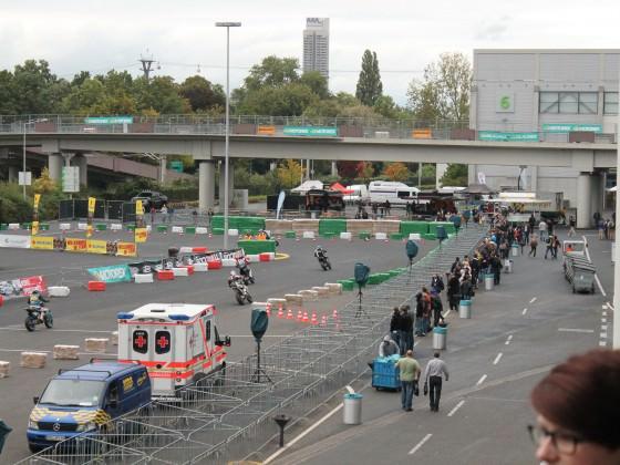 Intermot 2012