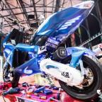 Customshow 2013 Jet Force Freak