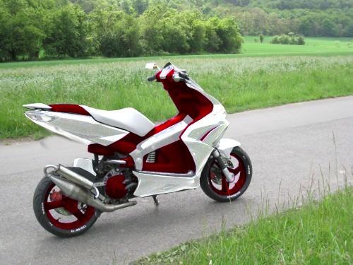 jet c tech rot galerie jetforce jet force jet force peugeot scooter scootertuning f r roller. Black Bedroom Furniture Sets. Home Design Ideas